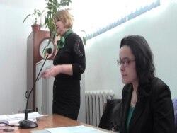 Юлия Козлованың соты