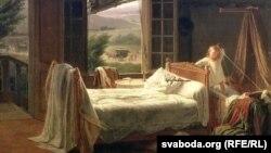 П'ер Рош Віньерон, «Сірата, альбо фатальная халера», 1832