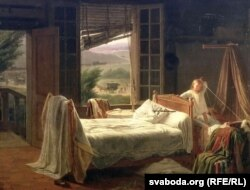 П'ер Віньнерон. Сірата, ці Фатальная халера. 1832