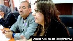 جلسة مفتوحة في جامعة دهوك عن كيفية تداول قضايا النساء