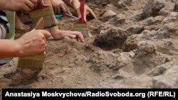 Дослідники вважають курган «Нечаєва могила» найбільшим скіфським курганом у Євразії