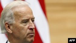 Potpredsednik SAD Joseph Biden