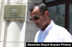 Mircea Negulescu, zis Portocală, a fost deja exclus din DNA.