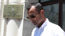 """Fostul procuror DNA Mircea """"Portocală"""" Negulescu a fost exclus din magistratură."""