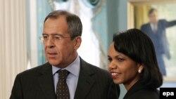 Визит Сергея Лаврова в США совпал с публикацией доклада, в котором американские эксперты предлагают пересмотреть повестку петербургского саммита «большой восьмерки»