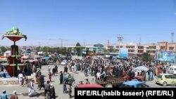 آرشیف، شهر غزنی