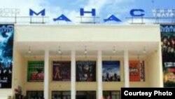 """В кинотеатре """"Манас"""" 27 октября пройдет торжественная церемония вручения национальной кинопремии """"Ак илбирс"""", Бишкек."""