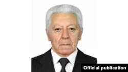 Рубен Сафаров.
