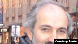 الكاتب الكوردي المغترب بدل رفو