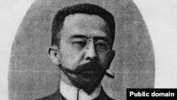 Салимгерей Жантурин, деятель казахского национального движения.