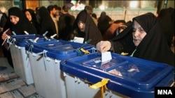İranda parlament seçkiləri martın 3-cü həftəsində keçiriləcək