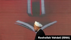 Some dissidents would like to return to Iran under the more moderate Hassan Rohani.
