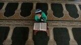 Азия: Рамазан начался