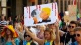 Хельсинки: Путин менен Трамптын жолугушуусуна каршылар