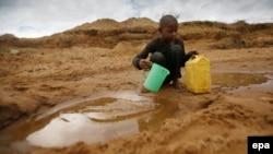 За даними звіту, вплив забрудненої на дітей у ранньому віці позначається на їхньому здоров'ї та зарплатному потенціалі в дорослому віці