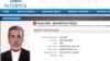 رادان: پلیس ایران آماده است خاوری را در کانادا دستگیر کند