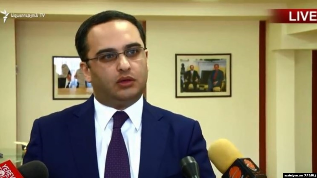 Роберт Кочарян готов явиться на допрос, у него нет никаких опасений – Виктор Согомонян