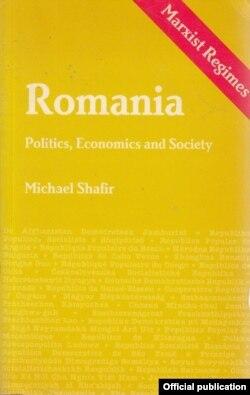 Un volum de prestigiu publicat în 1985 la Londra