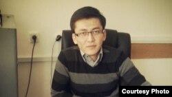 Заместитель директора международной организации Transparency Kazakhstan Куат Рыскулов.