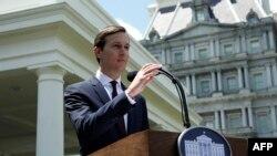 Jared Kushner face o declarație la Casa Albă înaintea audierii în Comisia Senatului pentru Serviciile de Informații