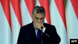 Հունգարիայի վարչապետ Վիկտոր Օրբան