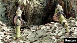 Групи сформовані з однієї з російських приватних військових компаній і мають на меті «виконання т.зв. «особливих» завдань на лінії зіткнення»