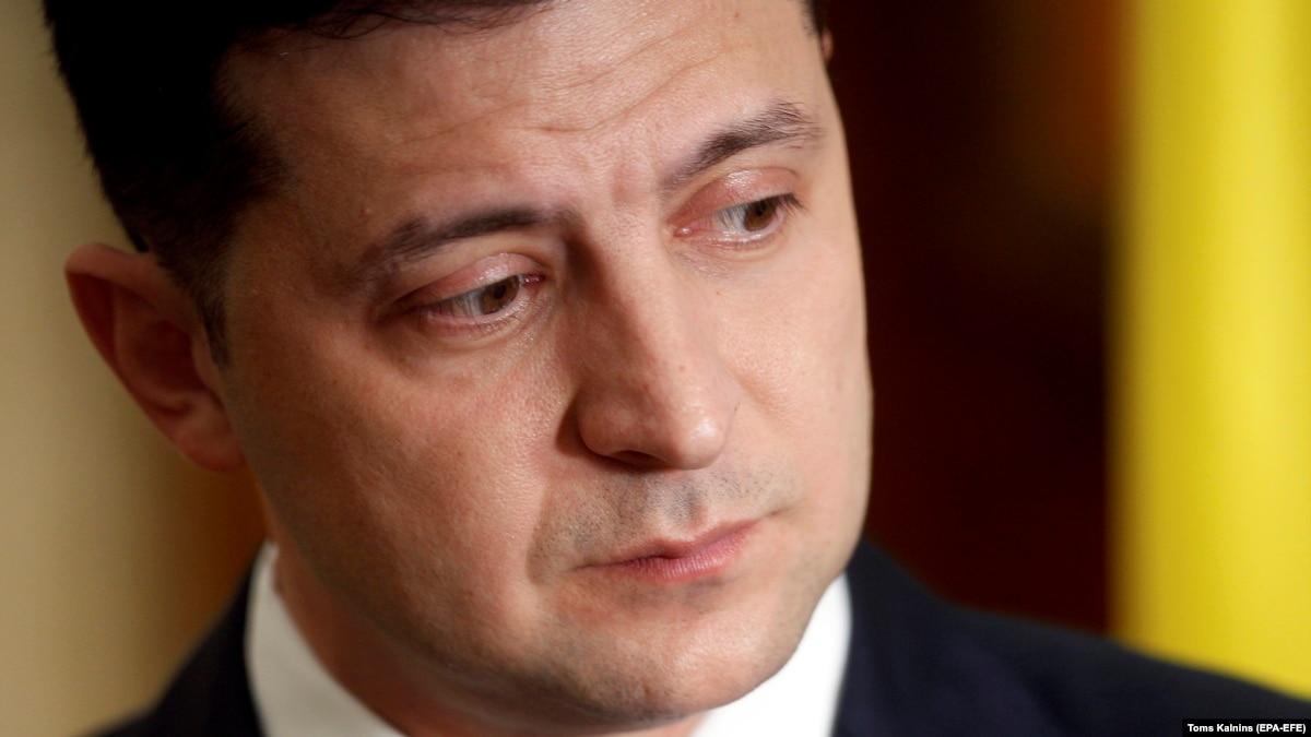 Зеленский обсудил с новым председателем ОБСЕ усиление наблюдательной миссии на Донбассе