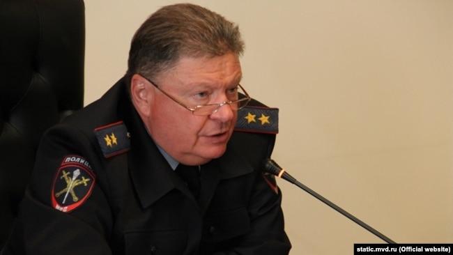 Олег Торубаров