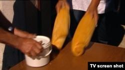 Bosnia and Herzegovina - Sarajevo, TV Liberty Show No.829 18Jun2012