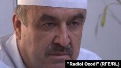 Джурабек Маджидов