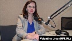 Cristina Zavatin