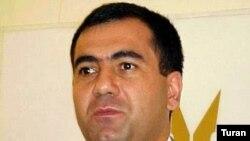 Deputat Qüdrət Həsənquliyev