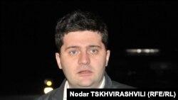 Адвокаты Ахалая надеются, что помилование президента поможет ему в самом скором будущем выйти на свободу