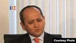 Мухтар Аблязов, 30-март, 2010-жыл.