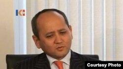Бывший казахстанский банкир Мухтар Аблязов.