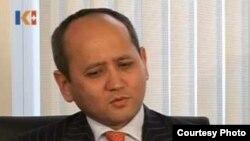 Қуғындағы бизнесмен әрі оппозициялық саясаткер Мұхтар Әблязов, 30 наурыз 2010 жыл.