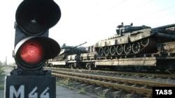 Вывод вооружений с базы в грузинском Ахалкалаки Россия считает признаком того, что стамбульские договоренности она выполняет