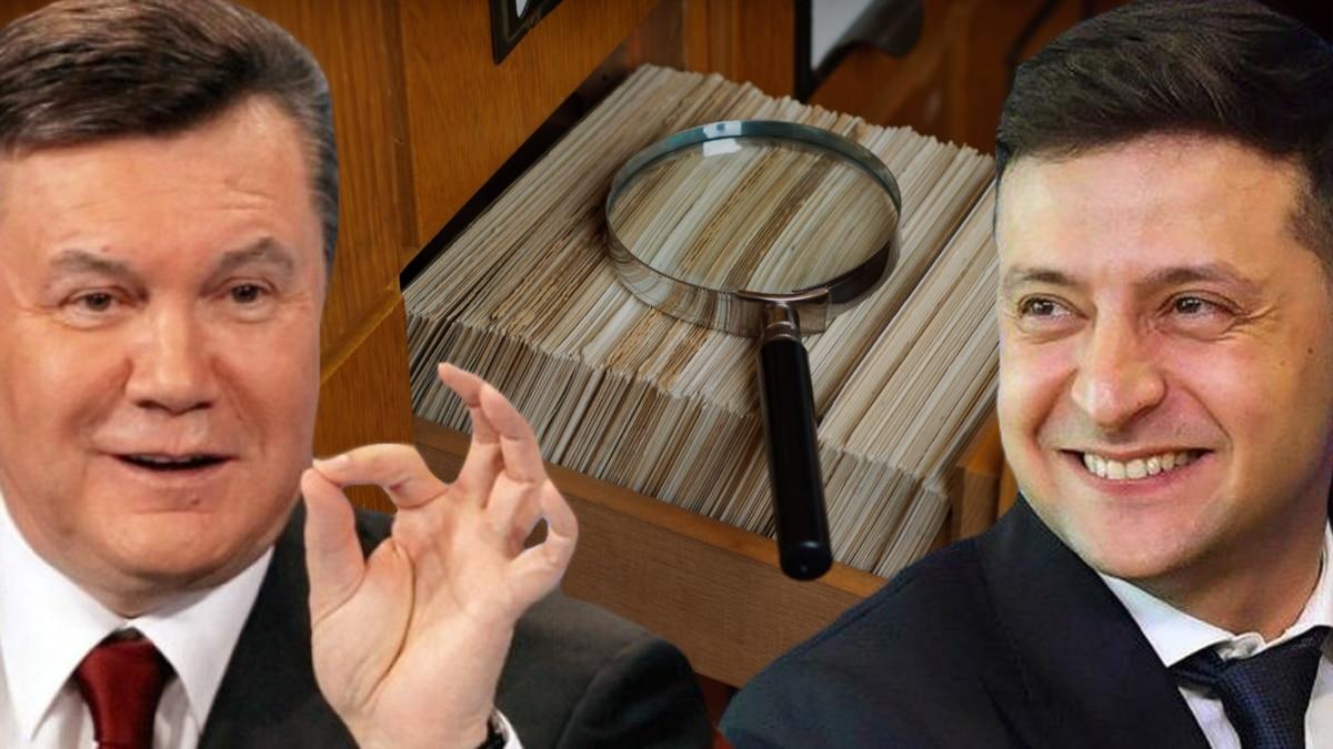 Год правления Зеленского: вместо «новых лиц» – кадры времен Януковича