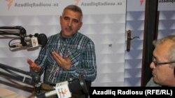 Rasim Qaraca və Elxan Zal