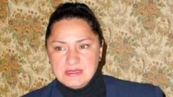 """Arzu Abdullayeva: """"Siyasətlə məşğul olan özünü təhlükədə hiss edir"""""""