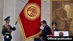 24-ноябрь, 2017-жыл. Бишкек.