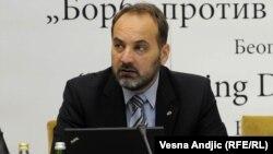 Ombudsman Saša Janković