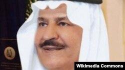 The late Saudi Crown Prince Nayef bin Abdul-Aziz al-Saud