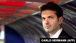 Andrea Stramaccioni and his staff reportedly left Iran on December 9.
