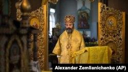 Архієпископ Сімферопольський і Кримський ПЦУ Климент