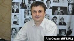 Expertul Ion Grosu
