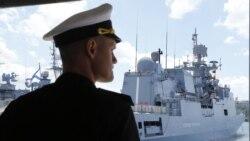 Еще один флот. Разместятся ли российские корабли в Азовском море?