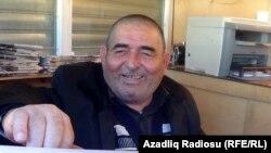 Abdulhəsən Səmədov