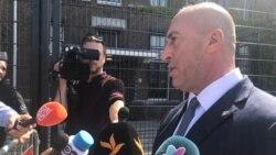 Haradinaj: Još ne znam za šta me sumnjiče