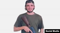 Гражданин Боснии Эмрах Фойница, взорвавший себя в Ираке.